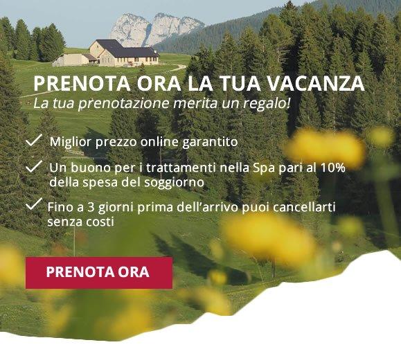 Folgaria vacanze in Trentino | Altopiano di Folgaria